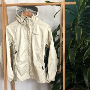 Marmot Rain Jacket - SM -